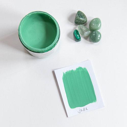 Jade Mineral Paint