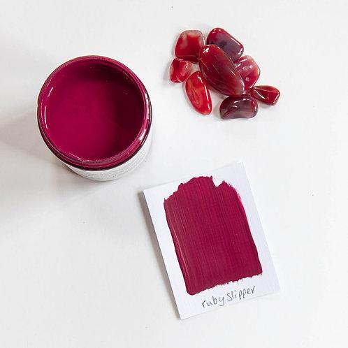 Ruby Slipper Mineral Paint