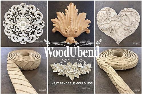 WoodUbend Decorative Mouldings