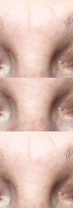 The most mesmerising eyes 😍💙 #lvl #las