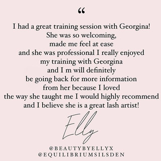 Reviews like this make my heart sing 💕?