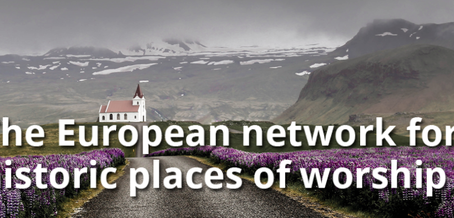 The European Network for Historic Places of Worship
