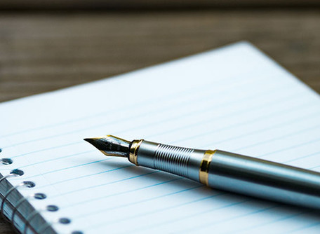 Kan een schriftelijk consult ook ?? Natuurlijk!