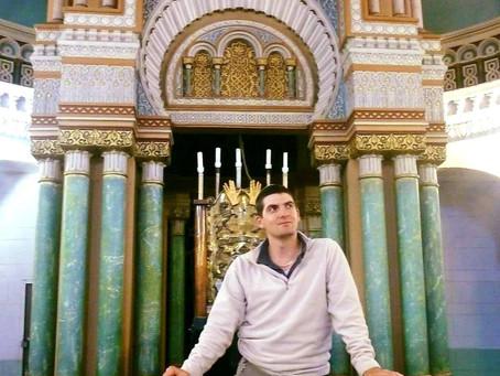 Patrimoine et culture du Judaïsme - The Jewish heritage site