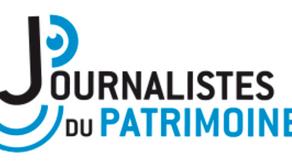 Association des Journalistes du Patrimoine