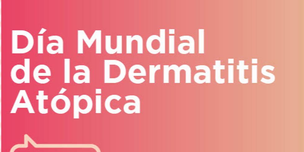 Dia Mundial de la Dermatitis Atopica