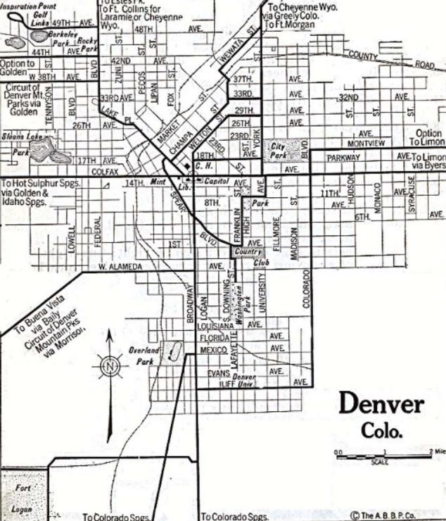 Denver real estate agent