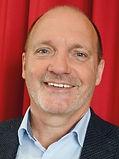 1. Vorsitzender SCVM, Norbert Kurfürst