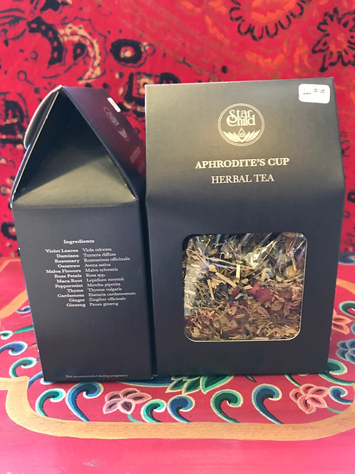 Star Child - Herbal Tea
