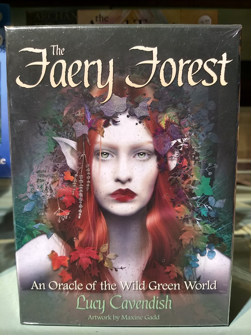 The Faery Forest - Oracle