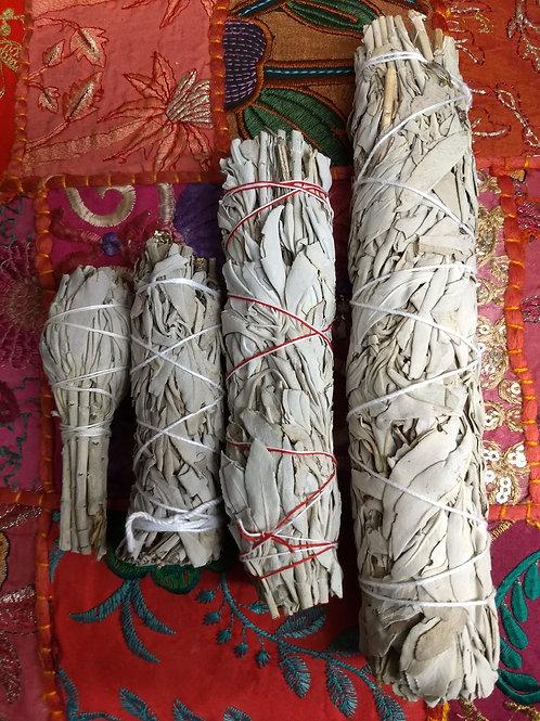 White Sage - Smudging Stick