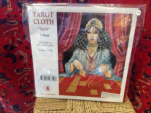 Tarot Cloth - Velvet