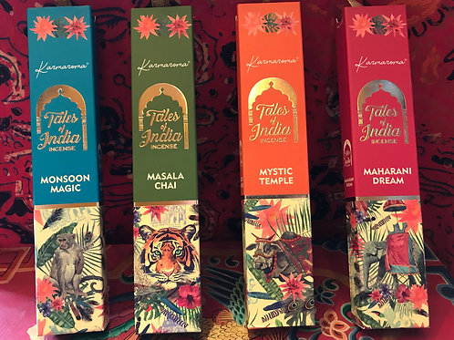 Tales of India - Incense Sticks