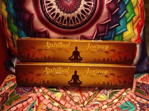 Spiritual Journey Incense Sticks