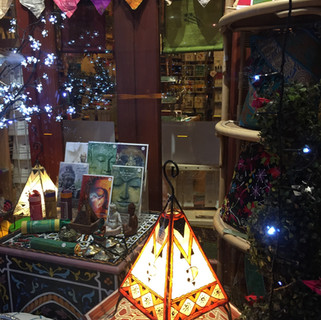 Moroccan lamp 2