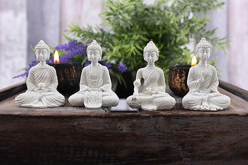 Mini Buddhas