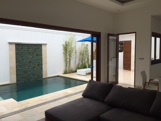 View to Private Pool