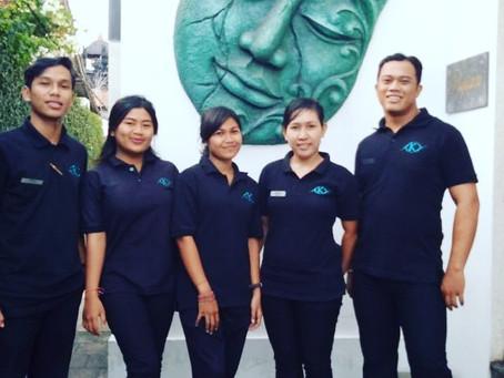 Meet the Kamil Team