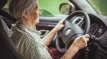 Seniors and Post Pandemic Driving: 5 Things to Keep in Mind Before They Get Behind the Wheel Again