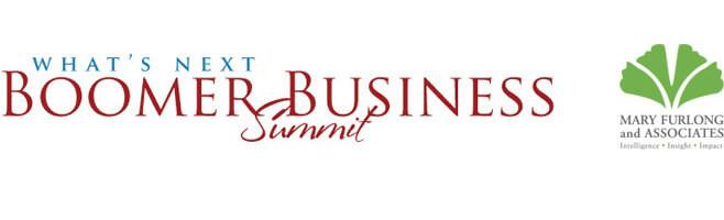 GrandCare Shines at Boomer Summit