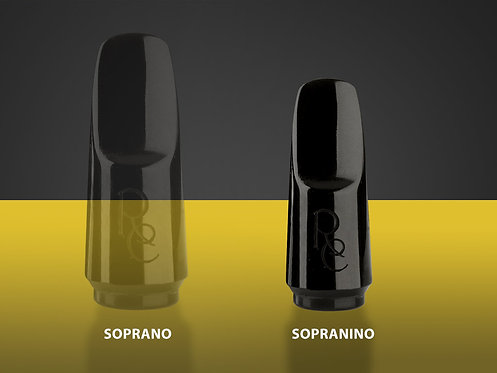 Rampone&Cazzani-Sopranino Mouthpieces-RC GM