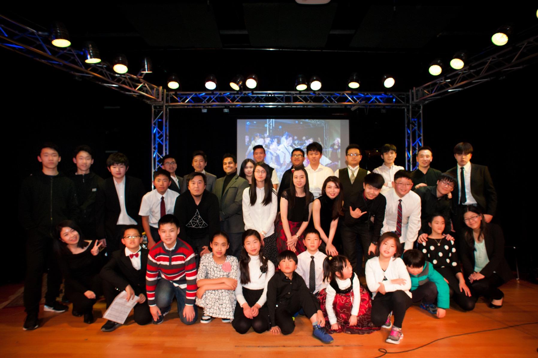 2017新春音乐会