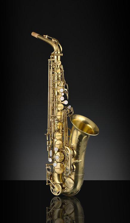 Rampone&Cazzani-Eb Alto Saxophone-OT finish