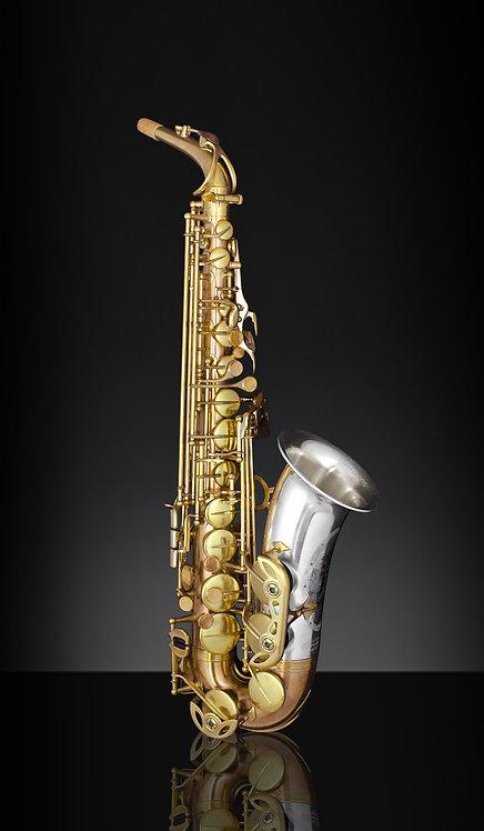 Rampone&Cazzani-Eb Alto Saxophone-Two voices