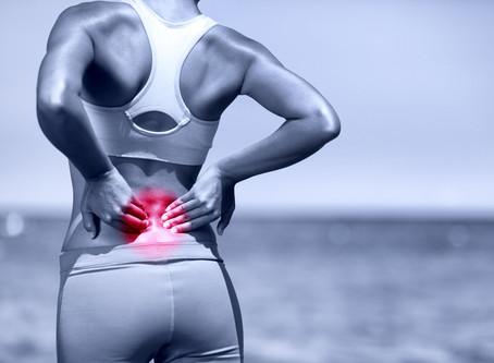 アメリカでも推奨されている、慢性腰痛対策!