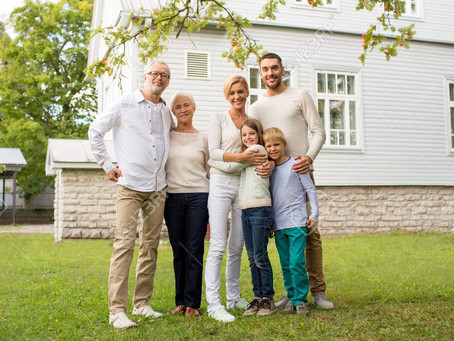 How the Heck do you Buy a house?