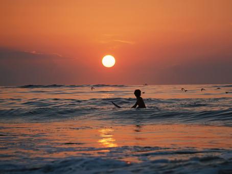 Peniche com praias Zero Poluição