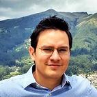 Antonio Yepez, M.Sc.