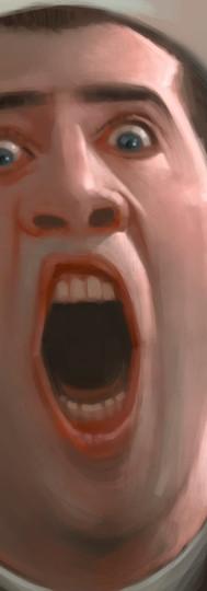 Faceoff (1997), A Outra Face
