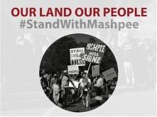 #StandwithMashpee #LandBack
