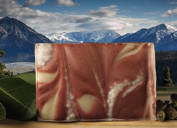Everyday Recovery (Pink Himalayan Salt) Soap