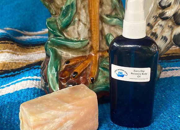 Everyday Recovery Hydrating Body Oil