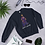 Thumbnail: KING JACOB SWEATSHIRT