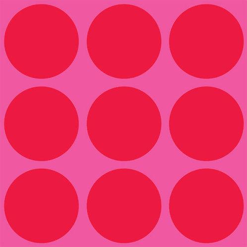 Bolas de uma só cor