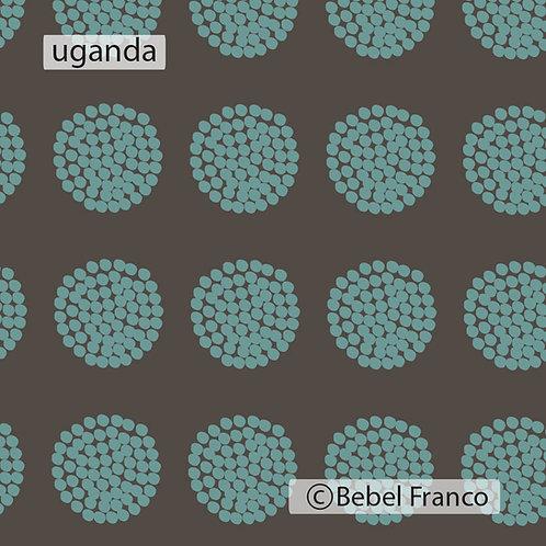 papel de parede uganda