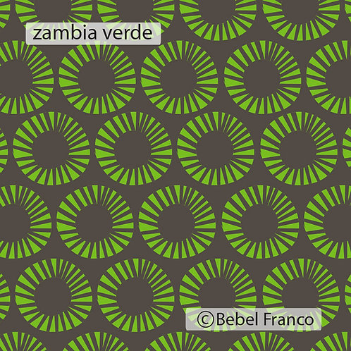 papel de parede zambia verde