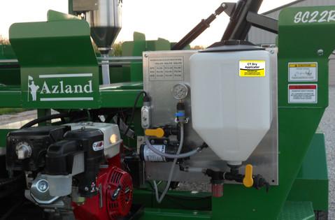 CT Liquid Applicator and CT Standard Dry Applicator.