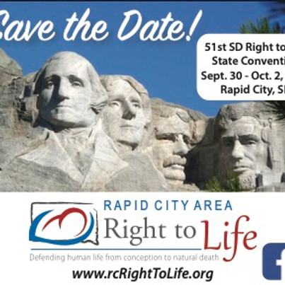 51st Annual SDRTL Convention