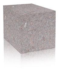 Sawn granite