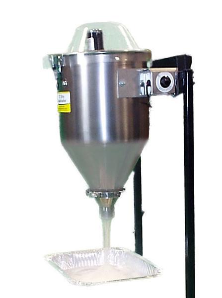 CT 6 gallon 12v Dry Applicator.