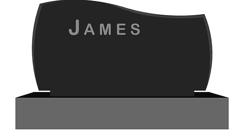 DG 7904-M James: China Black