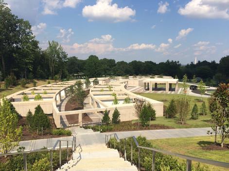 Arlington Expansion Overview
