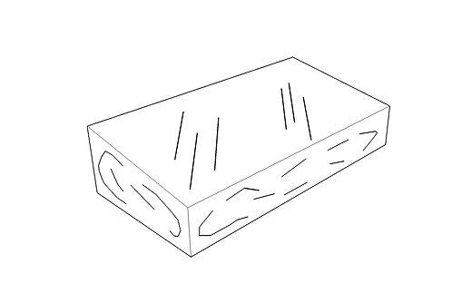 Bevel: Rushmore Mahogany