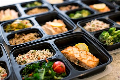 5 Kitchen Must-Haves for Effective Meal Prepping