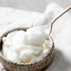 Garlic Toum Dip