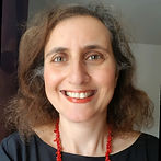 Elina Koussis, CD Associate Coach